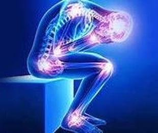 """Fibromialgia, la enfermedad """"invisible"""" de la población actual."""