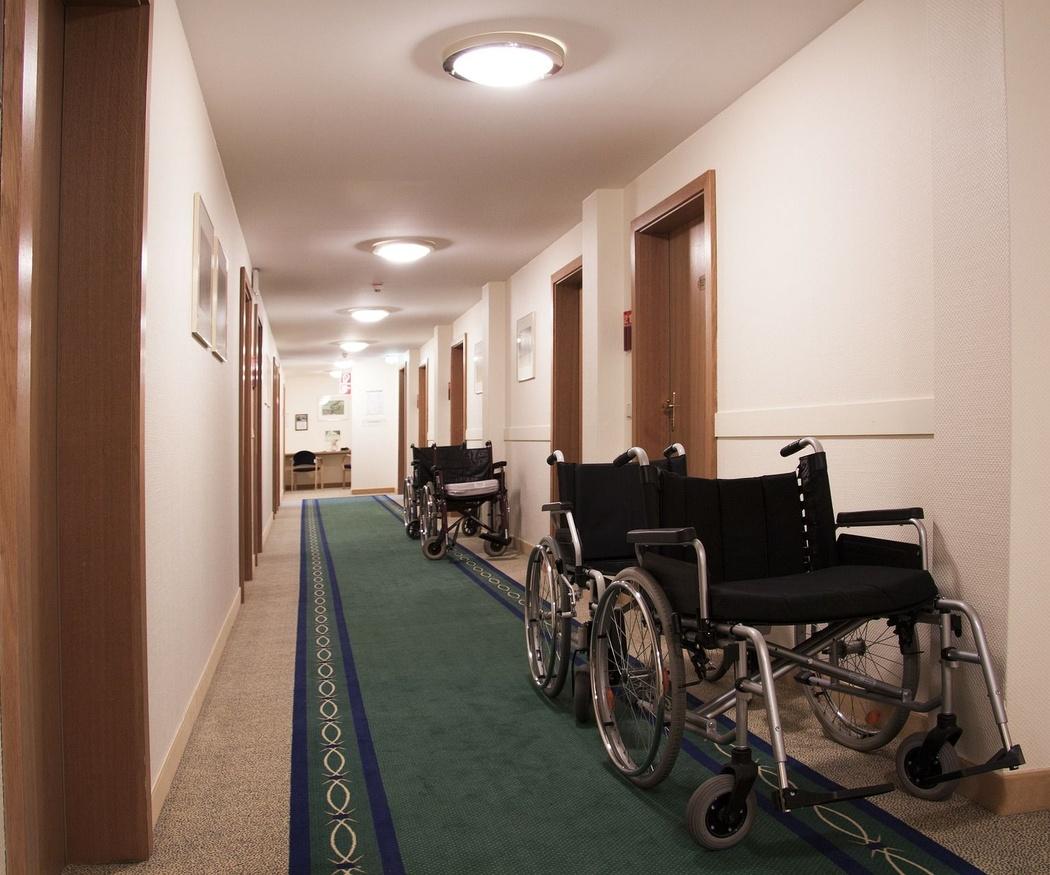 Cómo preparar nuestro hogar para una silla de ruedas