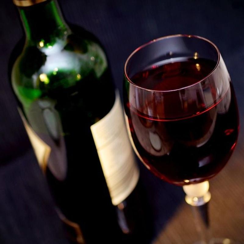Bebidas: Carta de Restaurante San Babilés