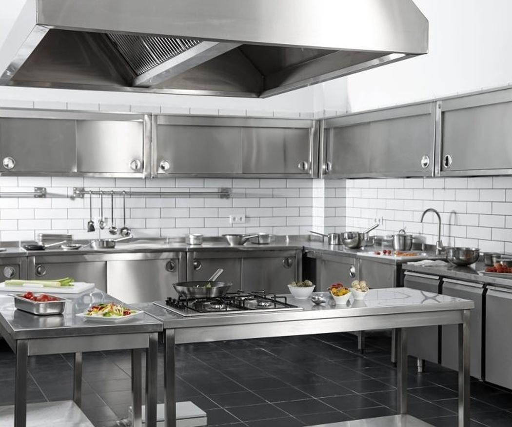 La importancia de la ventilación en la cocina de un restaurante