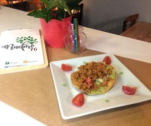 Restaurante vegano en Las Palmas de Gran Canaria