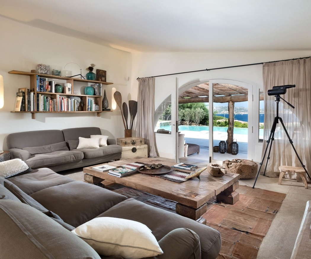 El estilo loft