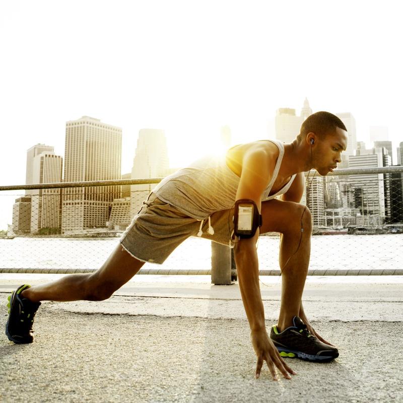 Medicina Deportiva: Servicios de Fisioterapia Equipo 21