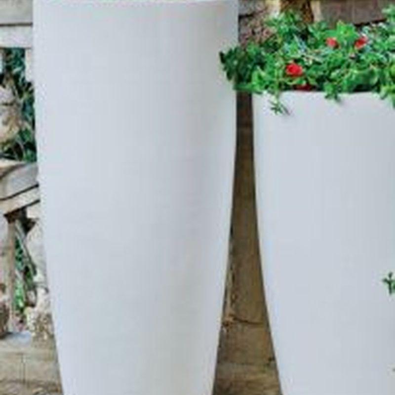 Jardinera Decoalta: ¿Qué hacemos? de Ches Pa, S.L.