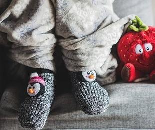 Cómo cuidar tus pies durante los fríos inviernos