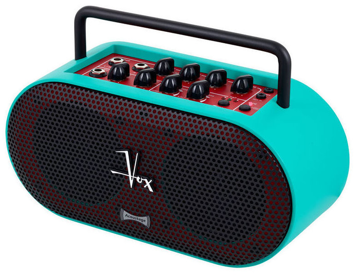 Amplificador Vox Soundvox Mini