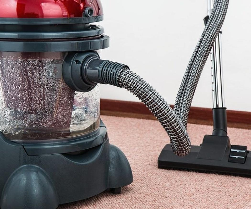Métodos de limpieza de moquetas