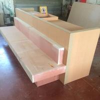 Fabricación carcasas