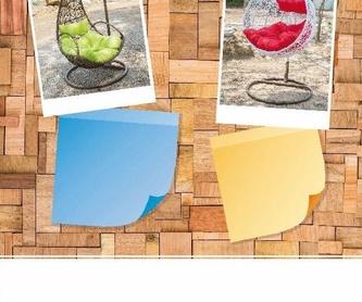 Muebles de Teka Rustico: Servicios y productos de Remar Castellón