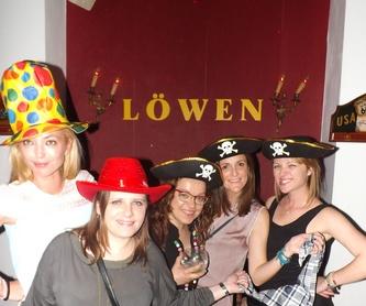 Cócteles: Servicios y eventos de Löwen Pub