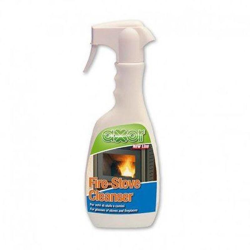 Z92 Detergente spray: ESTUFAS DE PELLETS GRANADA de AHORRALIA
