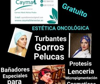 Tratamientos de Vitaminas: Tratamientos de belleza de Centro Bienestar y Salud Cayma