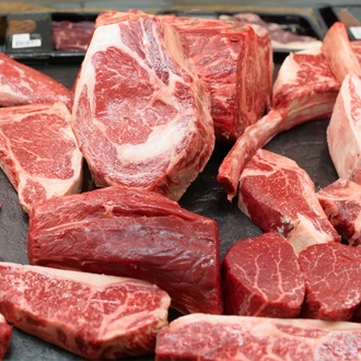 Carnes del país