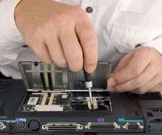 Recuperación de datos: Servicios Informáticos de mac-rapid