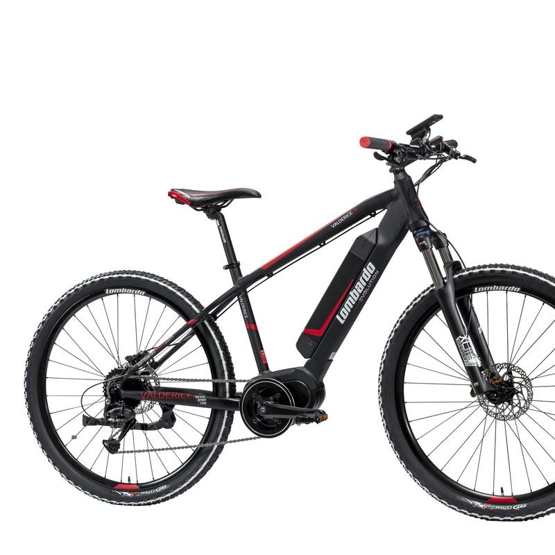 LOMBARDO VALDERICE CM: Productos de Bikes Head Store