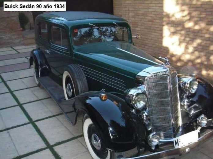 Alquiler de coches clásicos para bodas en Granada