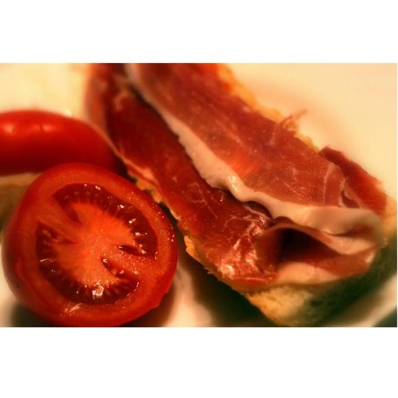 Paletos: Carta y menús de Restaurante Casa Extremadura