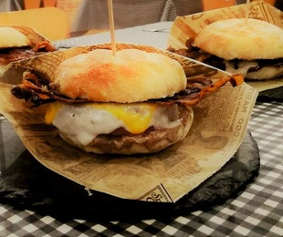 Frankfurt y Burgers