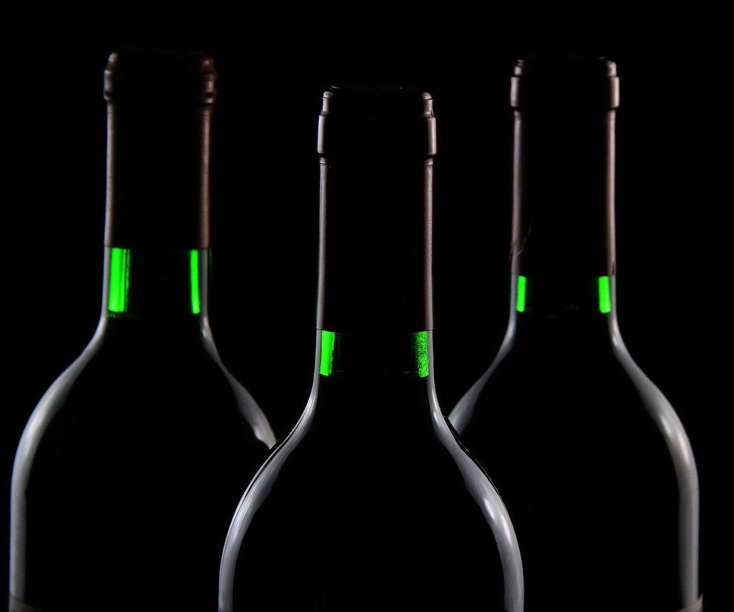 Txacolí, el delicioso vino vasco