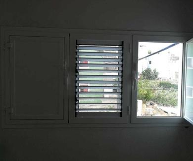 Cambiar ventana de madera por una de aluminio en Las Palmas