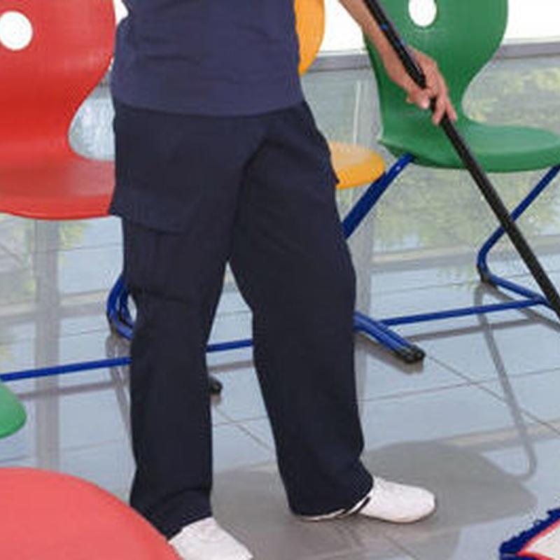 Limpieza de centros profesionales : Servicios de Tinko Garbiketak