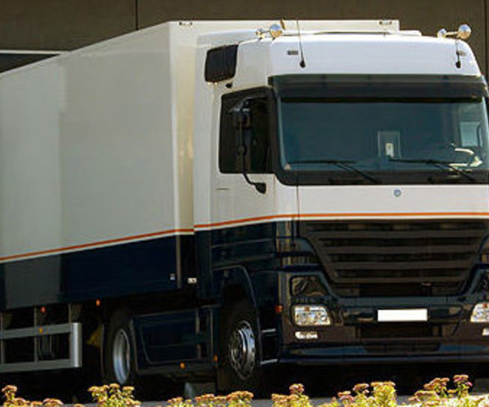 Permiso C para camiones