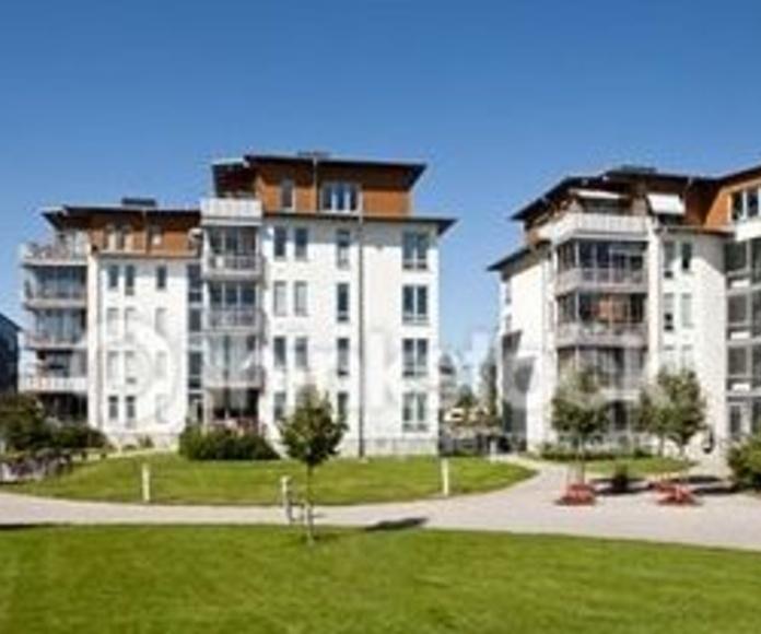 precio reformas edificio Madrid zona Chamberi