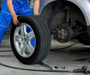 Cambio de neumáticos en Colmenar de Oreja