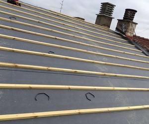 Aislantes de tejados