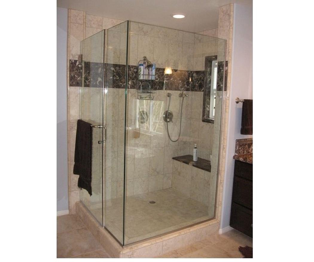 Cómo dejar tu mampara de baño limpia y transparente