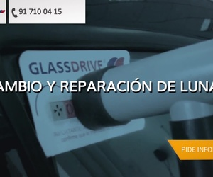 Talleres de lunas en Villaverde, Madrid | Glass Drive Villaverde