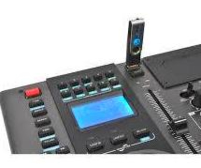 STX-95MC: Nuestros productos de Sonovisión Parla