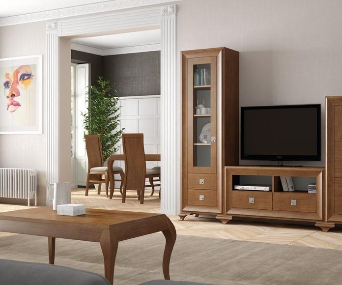 Salones: Servicios de Muebles La Cañada
