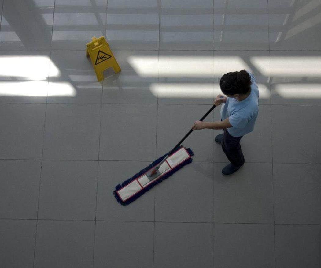 Limpieza de comunidades profesional frente a los problemas