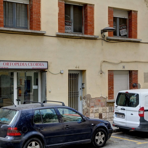 Corses ortopédicos en Tarragona