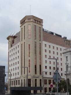 Los promotores cuestionan la merma de las ayudas a fachadas