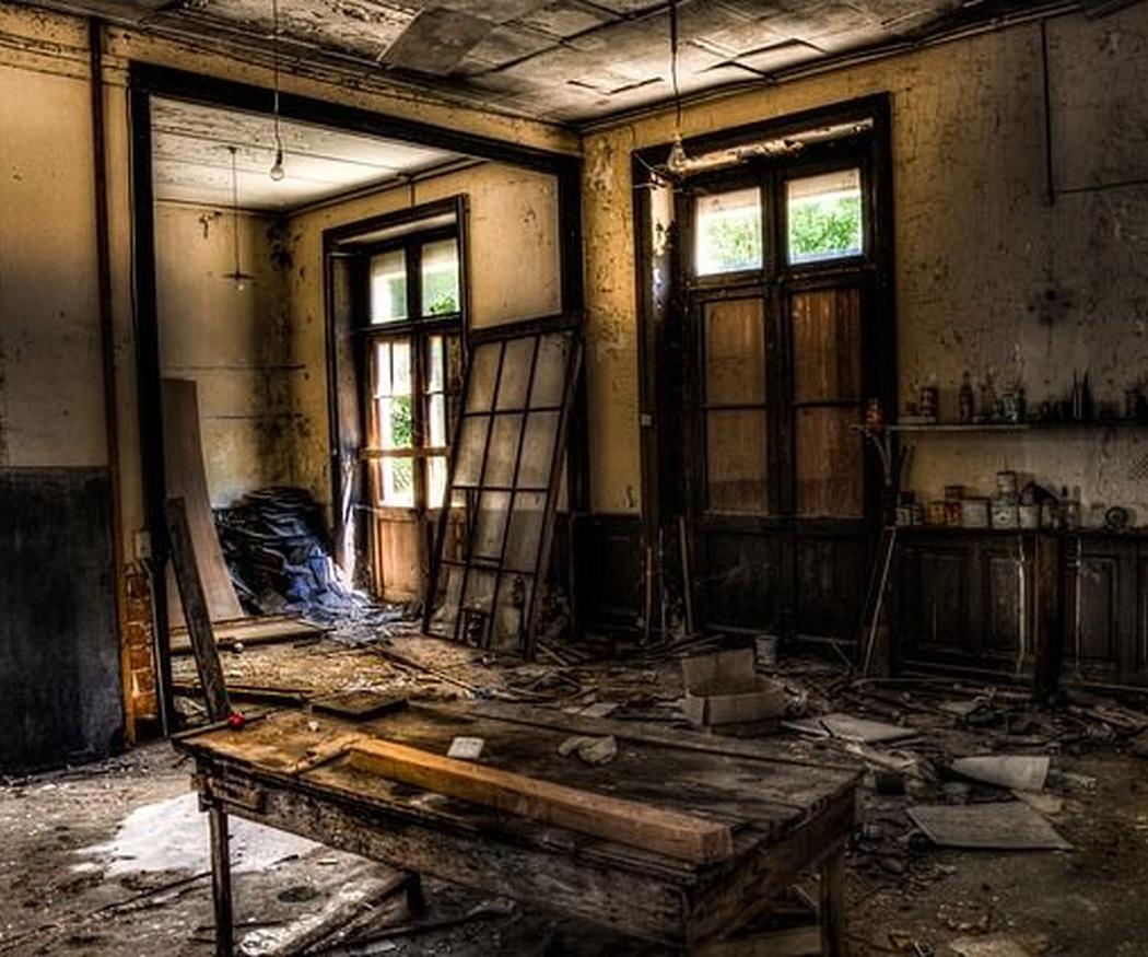 Los motivos por los que debes reformar tu casa