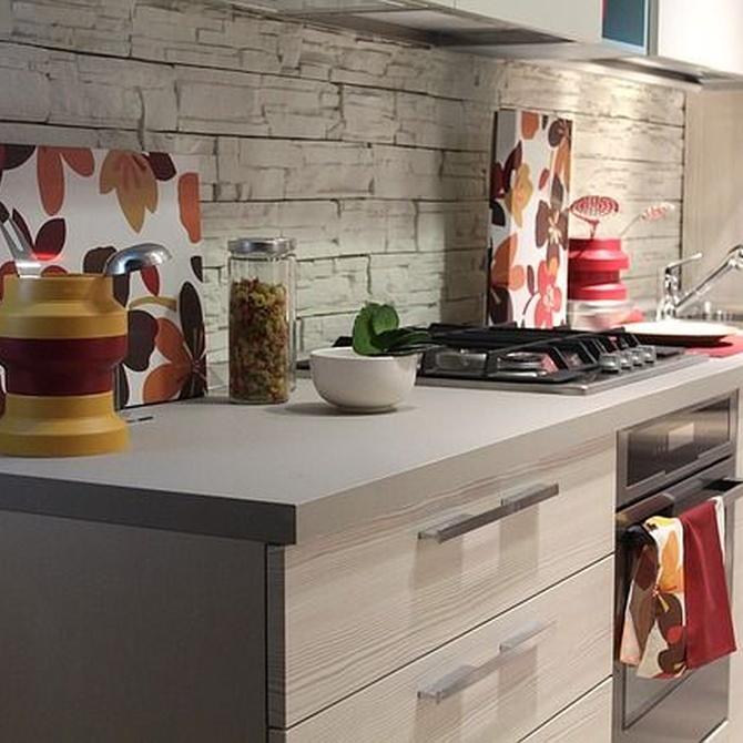 Las claves para una cocina minimalista