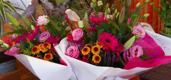 Otros ramos de flores: Productos y servicios de Viveros Hortplant, S. L.