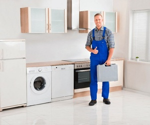 Reparación de electrodomésticos en Madrid