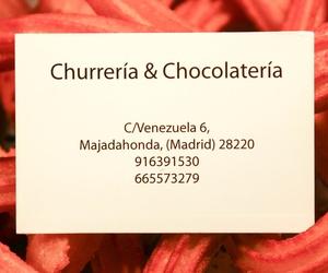 Galería de Churrerías en Madrid | Churrería La Original