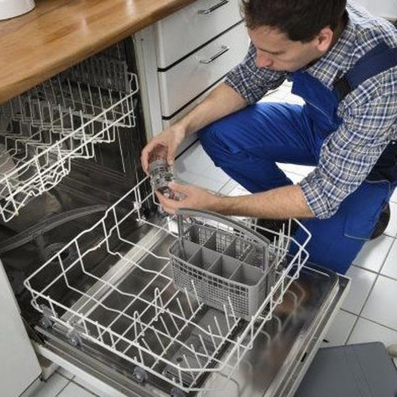 Servivio técnico electrodomésticos 24 h: Servicios de Servicio del Vallés