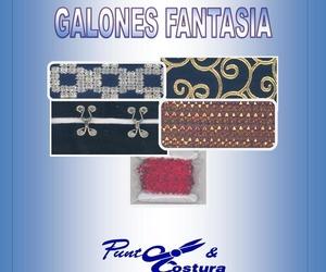 Galones Fantasia