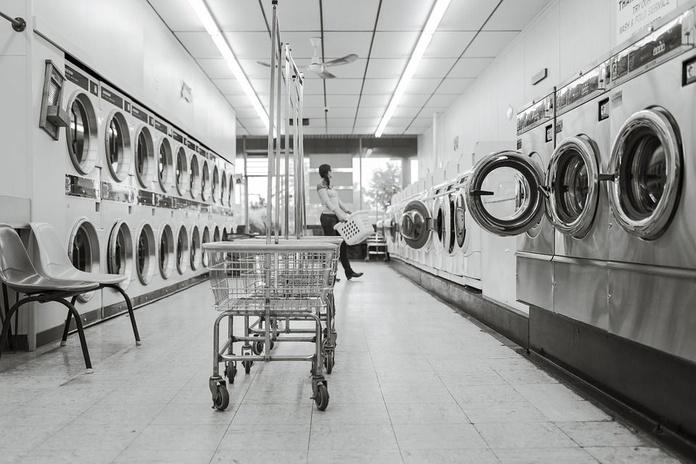 Lavandería industrial: Servicios de Frío Cortes