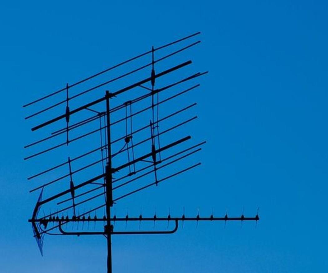 ¿Cómo es la mejor antena?