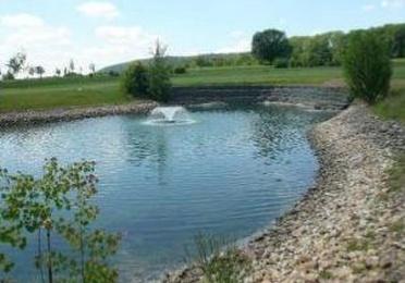 Beneficios para los campos de golf