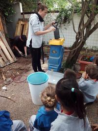 Compostera / Compost