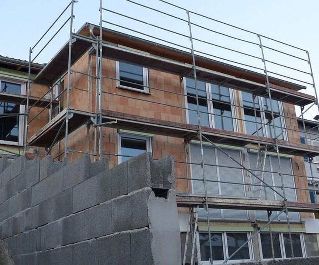 Motivos para rehabilitar un edificio