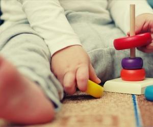 Escuela infantil bilingüe en Barcelona