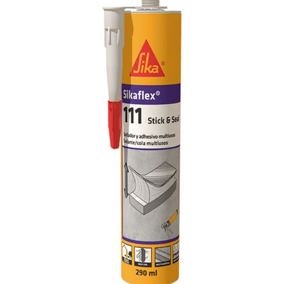 Sika Flex 111 Stick&Seal